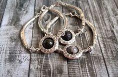 14 отметок «Нравится», 1 комментариев — Гребенек Ирина (@irinagrebenek) в Instagram: «#irinagrebenek #handmade #ручнаяработа #эксклюзивно #браслеты» Bracelets, Instagram Posts, Jewelry, Jewlery, Jewerly, Schmuck, Jewels, Jewelery, Bracelet