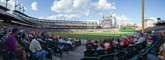 Parking can be tricky. We suggest trying this transportation option (Tip No. 3) http://blog.visitdetroit.com/blog/entry/tips-for-detroit-tigers-opening-day?utm_campaign=coschedule&utm_source=pinterest&utm_medium=Visit%20Detroit&utm_content=7%20Tips%20for%20Detroit%20Tigers%20Opening%20Day #sports