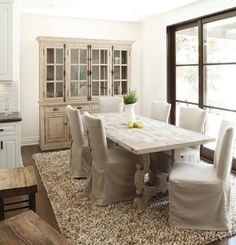 awesome cream shabby chic dining room chairs picture