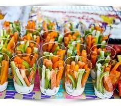 Zoek je gezonde verjaardagshapjes recepten? Je vindt ze hier! Gezonde hartige en zoete verjaardagshapjes voor een geslaagd feestje zonder schuldgevoel.