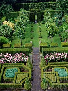 asymmetrical Tudor landscape - Google Search