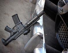 Noveske, great rifles.