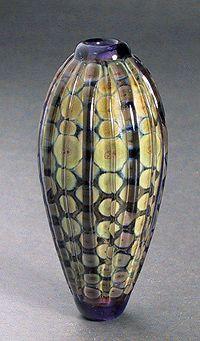 Eric Rader    Lampwork Artist