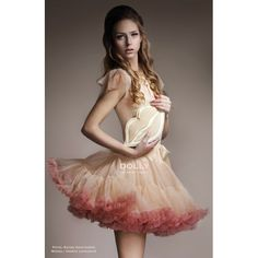 I love this skirt. Must have!! Miluju tyhle sukně...