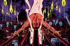 Crítica   Batman: Shaman [Lendas do Cavaleiro das Trevas