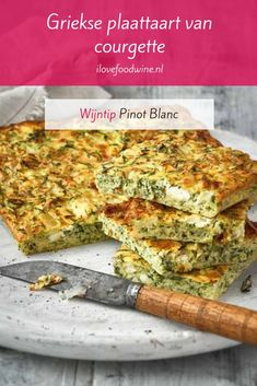 tremendous straightforward to do Pureed Food Recipes, Greek Recipes, Veggie Recipes, Vegetarian Recipes, Healthy Recipes, Frittata, Omelette, Clean Eating, Greek Dishes