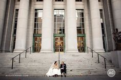 Stella and Mike | The Bently Reserve, San Francisco, Calif » augiechang.com