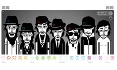 Make music with Incredibox.  Don't forget your headphones!