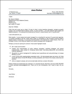 Cover Letter Email Format Awesome Accounting Cover Letter  Cover Letter  Pinterest  Sample Resume .