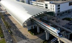 Viajar en los trenes más veloces del mundo, es una gran experiencia