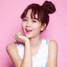 Kim So Hyun - Peripera Spring/Summer 2016 | Beautiful Korean Artists