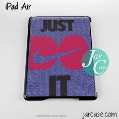 nike just do it Phone case for iPad 2/3/4, iPad air, iPad mini
