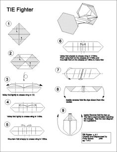 paper fighter jet instructions