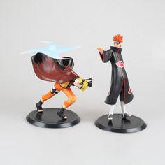 $18.69 (Buy here: https://alitems.com/g/1e8d114494ebda23ff8b16525dc3e8/?i=5&ulp=https%3A%2F%2Fwww.aliexpress.com%2Fitem%2F19cm-NARUTO-10-Generations-2-In-1-Action-Figure-Konoha-Hero-Rasengan-Shuriken-Naruto-VS-Akatsuki%2F32682537701.html ) 19cm NARUTO 10 Generations 2 In 1 Action Figure Konoha Hero Rasengan Shuriken Naruto VS Akatsuki Pain Tendo Yahiko Model for just $18.69