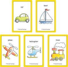 """""""Little Traveler"""" Bags - Kids Variety Pack (5/pk)"""