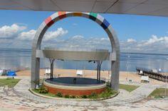 Ponta Negra - Manaus
