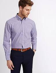 a735b5e9cb048 Resultado de imagen de combinacion camisa lila hombre