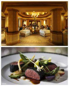 Victoria & Albert's at Walt Disney World Resort Voted #2 Restaurant in U.S. - http://www.premiercustomtravel.com/blog1/?p=3822 #DisneySGrandFloridianResortSpa, #Food, #VictoriaAlbertS, #WaltDisneyWorld