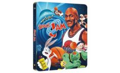 [Angebot] Space Jam Steelbook [Blu-ray] [Limited Edition] für 1197
