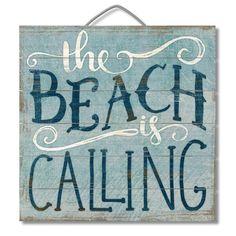 Beach Wall Decor, Beach House Decor, Beach Decor Bathroom, Beach Condo, Ocean Themed Rooms, Beach House Furniture, Beach Mansion, Beach House Signs, Beach Wood Signs