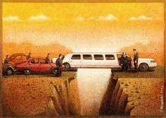 Brilliant Satirical Artwork by Pawel Kuczynski