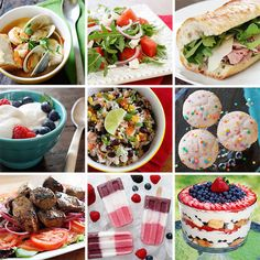 Weight watcher recipes. I've tried a bunch and I'm impressed.