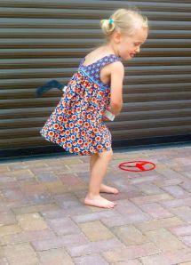 PDF Sewing Pattern: Empirchen #empirchen #pdf-sewing-pattern #smilasworld.com Pdf Sewing Patterns, Girls, Summer Dresses, Fashion, Sewing For Kids, Football Soccer, Templates, Guys, Toddler Girls
