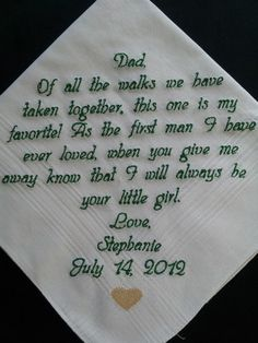oh man - this made me teary. love my dad!