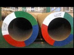 ASTM A335 P91 High pressure boiler pipes