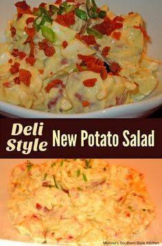 Deli Style New Potat Deli Style New Potato Salad Recipe :...  Deli Style New Potat Deli Style New Potato Salad Recipe : http://ift.tt/1hGiZgA And @ItsNutella  http://ift.tt/2v8iUYW