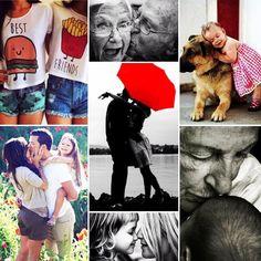 Existen diferentes tipos de #Amor y para todos les deseamos un feliz día  #FelizdiadelAmor #HappySanValentine #Amortodoslosdias  #MModaVenezuela