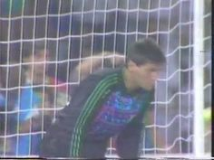 Argentina - Italy World Cup 1990 semifinal penalties FULL - http://www.thebeautifulgame.info/?p=211