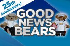 Global Okanagan – Enter to win a Good News Bear 2014 - GlobalNews Contests & Sweepstakes Lake Winnipeg, All About Canada, Food Bank, Enter To Win, Global News, Good News, Bears, Surfing, Tile