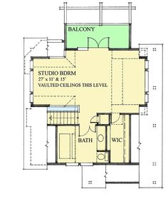 Charming Vacation Cottage - 9810SW | Architectural Designs - House Plans