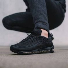 Nike Air Max 97 Premium SE / AA3985-001@ Nike UK