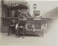 Bootblacks - 33 Everyday Street Scenes From Late 1800s New York City