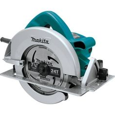 Makita 7-1/4 in. Circular Power Saw, 5007F Circular Saw Reviews, Best Circular Saw, Siding Contractors, Alternative Power Sources, Power Saw, Centrifugal Fan, Power To Weight Ratio, Cordless Circular Saw, Storage Caddy
