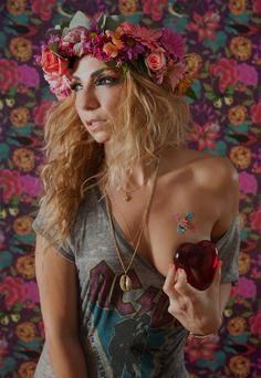 foto ana alexandrino beleza vini kilesse #averdadeirahistoriadealessandracolasanti