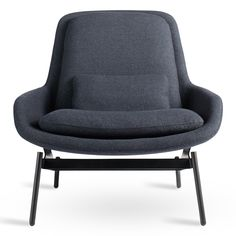 Field Lounge Chair - Modern Lounge Chairs and Seating - BluDot.com