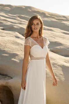 Rembo Styling, Formal Dresses, Wedding Dresses, Vintage, Fashion, Shabby Chic, Elegant, Atelier, Dresses For Formal