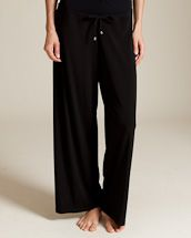 Karla Colletto: Resortwear Drawstring Pant