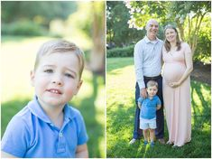 DC's summer heat has been tricky to work around this year, but my clients have been very flexible with it all. The Cherry family opted to meet early in the morning and I'm so glad we di… Maternity Photographer, Family Photographer, Crepe Myrtle Trees, Summer Family Photos, Burdge, Family Of Three, Natural Light Photographer, Summer Heat, Washington Dc