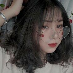 Pretty Korean Girls, Korean Beauty Girls, Cute Korean Girl, Beautiful Asian Girls, Aesthetic Women, Korean Aesthetic, Aesthetic Hair, Bad Girl Aesthetic, Beautiful Girl Makeup