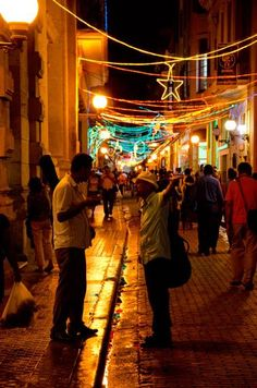 #LaHabana un 31 de diciembre #Cuba