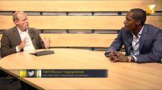 Boschtion TV 'In Gesprek Met'... Sam Jones