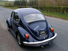 bitbazaar: Klasik Arabalar (VW Beetle)