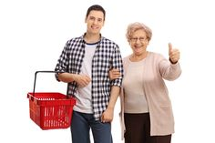 Even if your elderly loved one is still quite independent, there may be some ways that you can offer her quite a bit more help than you thought possible. Being her family caregiver doesn't me…