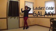 Ladies' Code - Galaxy (갤럭시) [Dance Cover]