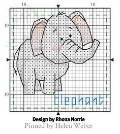 Mini Cross Stitch, Cross Stitch Animals, Cross Stitch Charts, Cross Stitch Patterns, Animal Matching Game, Mandala Sketch, Plastic Canvas Stitches, Block Craft, Ancient Egyptian Art