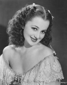 """allthroughthenightb:  """" Olivia de Havilland.  """""""